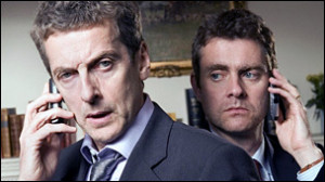 ... Malcolm Tucker is widely presumed to be based on Alastair Campbell