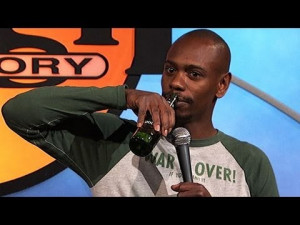 Dave Chappelle Returns to Stand Up
