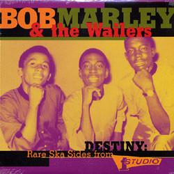 Bob Marley And The Wailers...