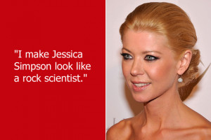 Dumb Celebrity Quotes – Tara Reid