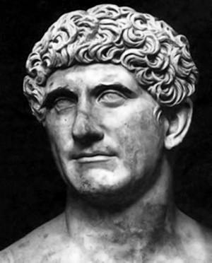 Mark Antony Commits Suicide, Thinking Cleopatra Already Has Featured ...