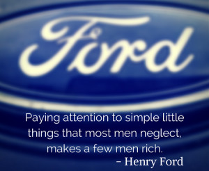 business leader quotes henry ford