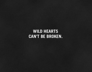 broken, hearts, love, quotes, text, wild - inspiring picture on Favim ...