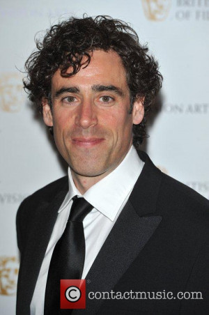Prev Stephen Mangan Gallery...