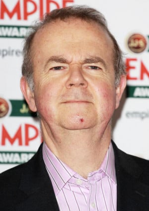 Ian Hislop Picture 3