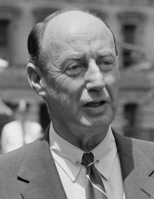 ... is one who notices you adlai stevenson ii 1900 1965 아름다운
