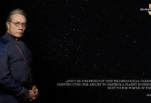 Home > TV > Battlestar Galactica > quotes battlestar galactica edward ...