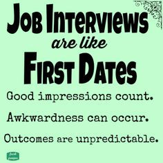 ... # freeprintable # quote more pins quotes job interview first date