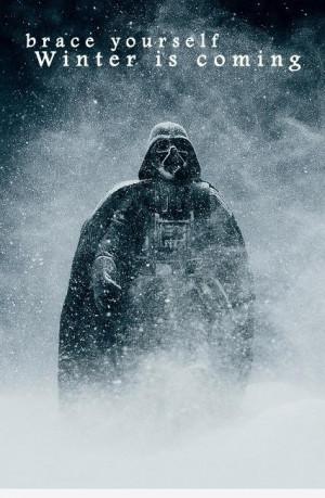 Dark+Vader+Winter+is+Coming+season+funny.jpg