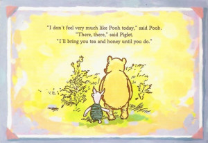 ... Warming Quotes From Winnie The Pooh That Will Brighten Up Your Day