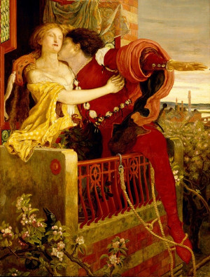 70 Famous Quotes From Romeo And Juliet