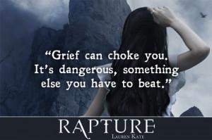 fallen by lauren kate quotes
