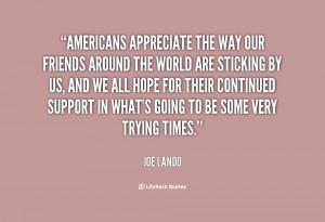 appreciate your family quotes