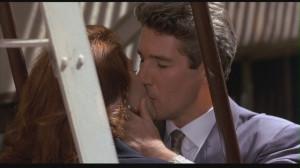 Movie Couples Edward & Vivian in