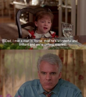 Father Of The Bride - quotes