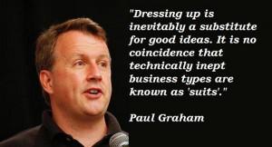 Paul graham famous quotes 2