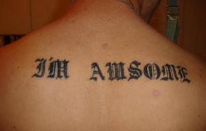 Que faire pour remédier à un tatouage raté ?
