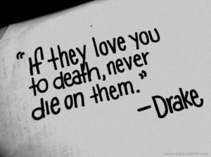 Drake Quotes Tumblr 2011