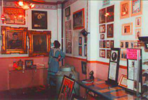 Houdini Museum - Houdini Museum-2