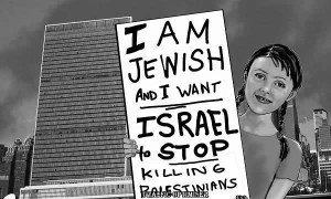 Jewish killing Palestinians , this is ok? Yes this is New World Order