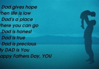 happy fathers day inspirational quotes quotesgram