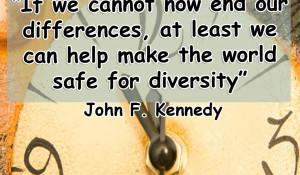 Diversity Quotes HD Wallpaper 12