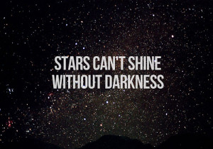 Inspirational Quotes Inspiring Quotes Darkness Quotes