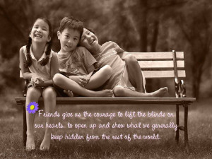 Famous Quotes 4U- Good Friendship Quotes in English