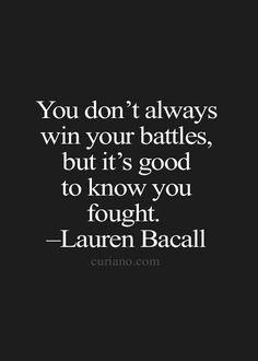 Battle Quotes
