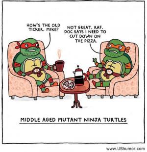 Mutant ninja turtles US Humor - Funny pictures, Quotes, Pics, Photos ...
