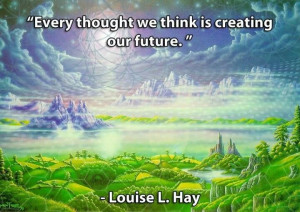 The power of thought
