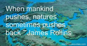 James Rollins Quotes Pictures