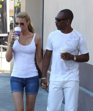 Here is a Pic of Paige Butcher at the 'Running Russell Simmons ...