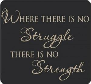 Inspirational quotes strength faith quotesgram for Short inspirational quotes about strength