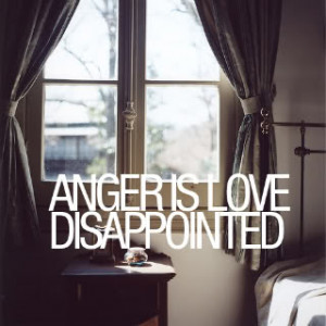 Love Disappointed