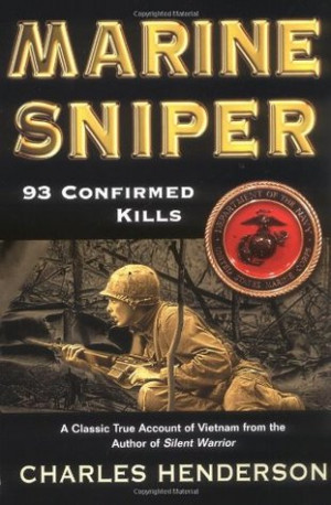 """Start by marking """"Marine Sniper: 93 Confirmed Kills"""" as Want to ..."""