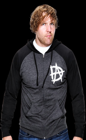 Wwe Dean Ambrose Quotes