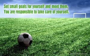 small-goals