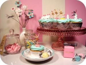 yorkshire_rose Fairy Birthday Cupcakes for Berni