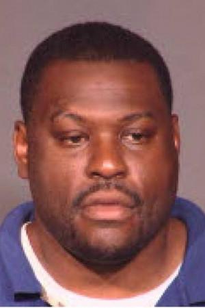 ... Byer, also known as Wais P the Pimp Photo: Law Enforcement Official