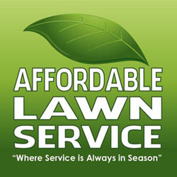 Affordable Lawn Service LLC offers holiday lighting and snow removal ...