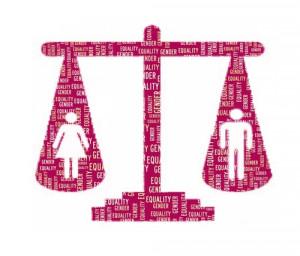 Gender equality, mypokcik / Shutterstock.com