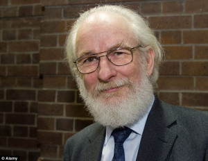 Professor David Crystal dismissed claims youngsters were not reading ...