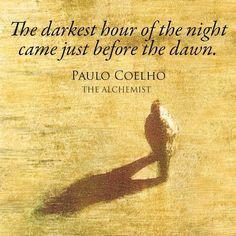 ... paulo coelho alchemist more thoughts inspiration the alchemist darkest