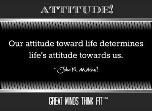 John N. Mitchell Quote #001