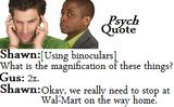 Psych What, Show Movie Quotes, Psych Quotes, Image Psych, Funny Quotes ...