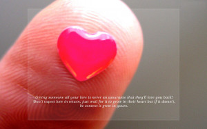Cute Love Quotes Background HD Wallpaper Cute Love Quotes