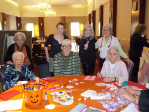 Valentine Crafts For Senior Citizens- Mydearvalentine Valentines Day ...