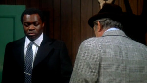 an interview with yaphet kotto yaphet kotto is one of the great actors ...