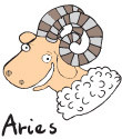 Funny Aries Readings